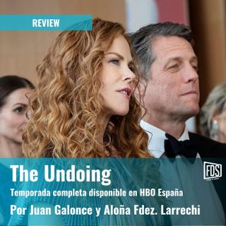 The Undoing | Review