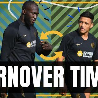 L'Inter può permettersi di fare Turnover in attacco?