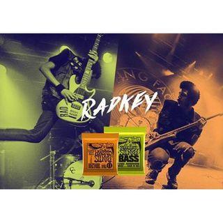 TDR ROCKS #129 w/ Isaiah Radkey of Radkey