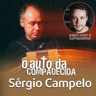 O SOM DA CENA - Música Original - Sérgio Campelo