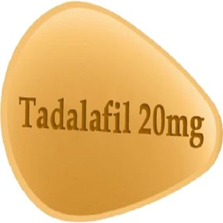 What is Tadalafil 20mg? - Alldaygeneric