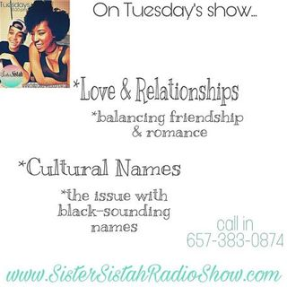 Love & Relationships: Balancing Friendship & Romance