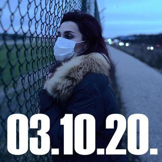 03.10.20. Infodemic: COVID-19