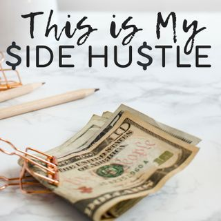 Ghostwriting as a Side Hustle
