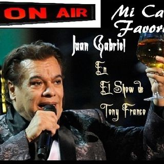 MI CANCION FAVORITA de JUAN GABRIEL