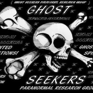 Episode #62 - Ghost Seekers Paragon (w/ Deborah Ros So)