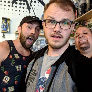 BLTD Podcast #122 - POPROC'cast