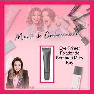 Eye Primer Fixador de Sombras Mary Kay®