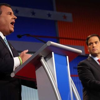 Analysis ABC News Republican Presidential Debate