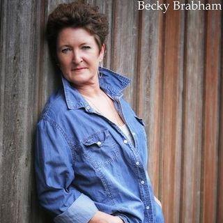 Meet Becky Brabham Here On ITNS Radio