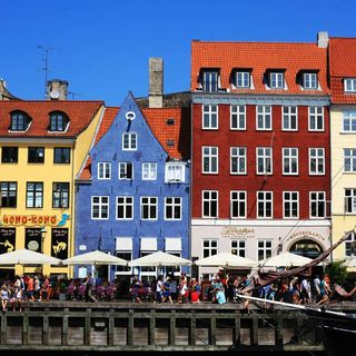 Travel Advice From A Gay Local - Copenhagen