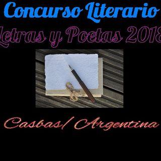 Letras y Poetas tu Premio literario