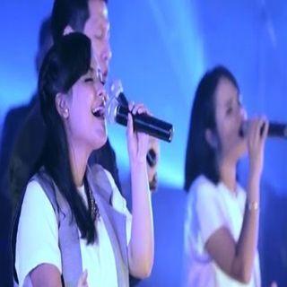 Symphony Worship - Kunyanyi Haleluya