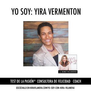#13 Yo Soy: Yira Vermenton