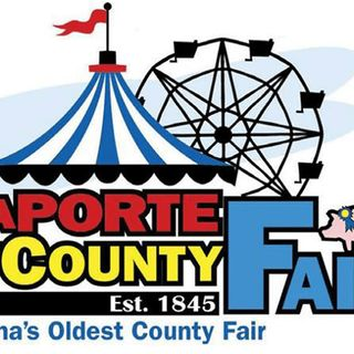 LaPorte County Fair-Indiana 2019