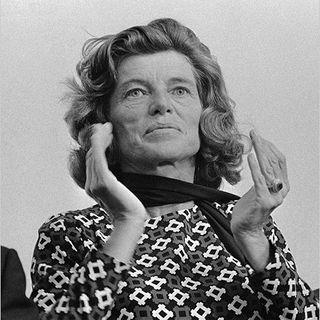 99 anniversario Eunice Kennedy Shriver