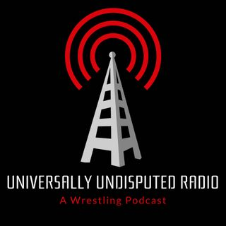 Universally Undisputed #1 - NXT and Kofi Kingston