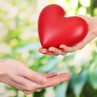PARTE 1: ¿El afecto es sinónimo de Amor?