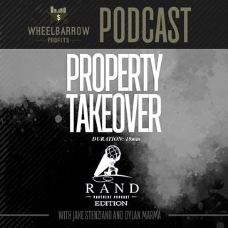 Rand Partners - Property Takeover