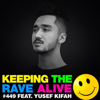 Episode 449: Yusef Kifah!