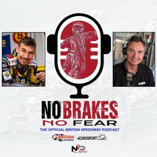 Race Week 19: With Paco Castagna, plus Kelvin Tatum, Simon Stead, Rob Lyon & Nick Morris