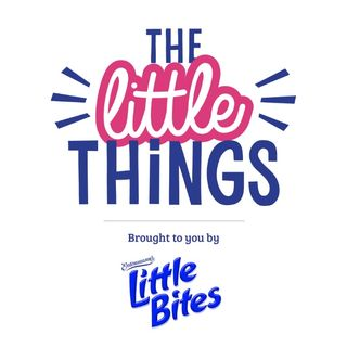 The Little Things by Little Bites
