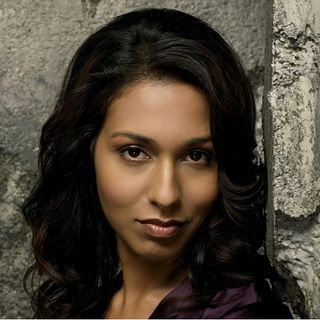 Episode 100 - Rekha Sharma (Star Trek Discovery)