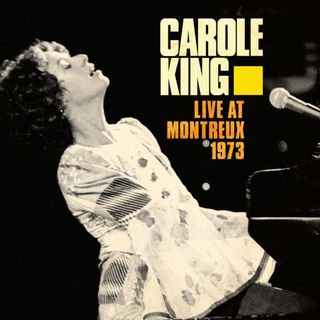 Especial CAROLE KING LIVE MONTREAUX 1973 Classicos do Rock Podcast #CaroleKing #sdcc #marvelsdcc #ign #twd #bll #killingeve #bobsburgers