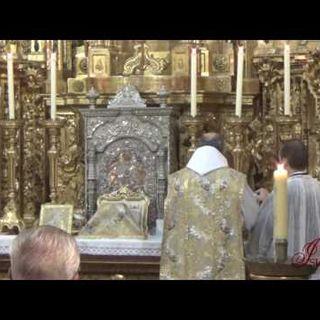 Vetus Ordo Missae Latín - Castellano