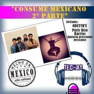 Consume mexicano parte 2
