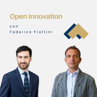 Open Innovation con Federico Frattini