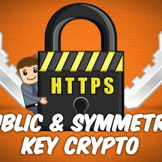Ask The Tech Guy 44: HTTPS and TLS Encryption Explained