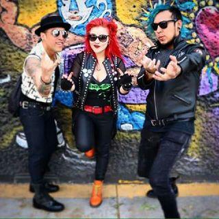 Con Los Desenchufados, Rumbo al Vive Latino 2017
