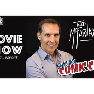 NYCC Interview: Todd McFarlane