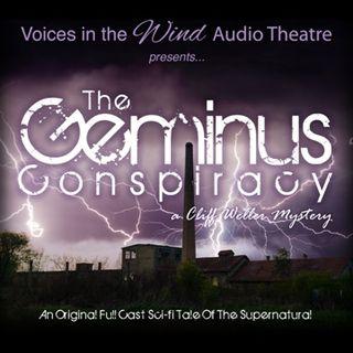 THE GEMINUS CONSPIRACY – PART 1