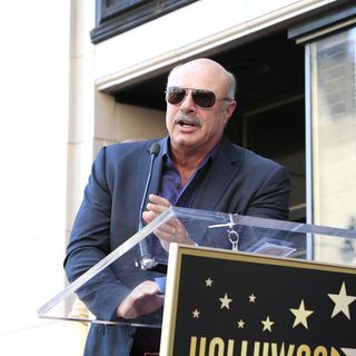 A look back on the weekend box office and Dr. Phil stops by