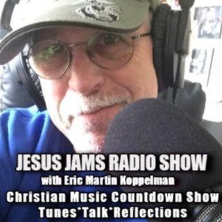 JESUS JAMS RADIO SHOW 071419-1