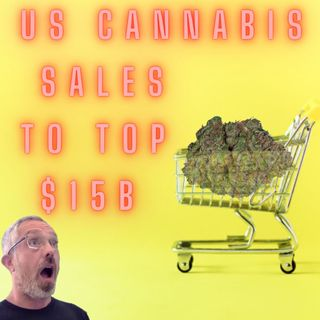 Retail Cannbis Sales Higher by 42.0