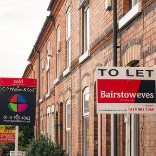 How easy should it be for landlords to evict tenants?