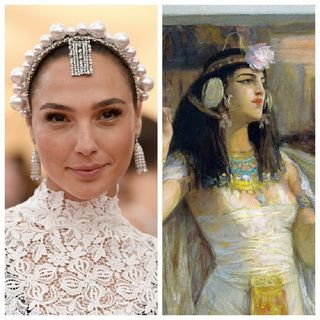Gal Gadot Accepts Role 2 Portray Egyptian Queen Cleopatra.🖕😒🖕.🌋