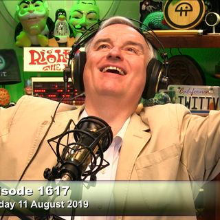 Leo Laporte - The Tech Guy: 1617
