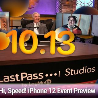 MBW 734: Schmigadoon - Hi, Speed! iPhone 12 Event Preview