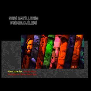 Seri Katillerin Psikolojik Profilleri