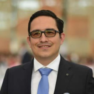 Leonardo Vásquez, Sub Secretario Movilid