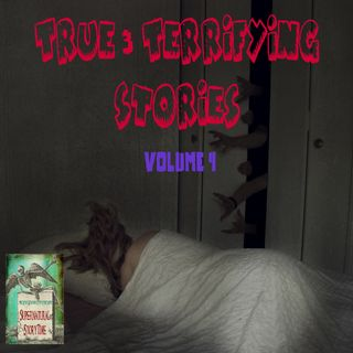 True and Terrifying Stories | Volume 4 | Podcast E156