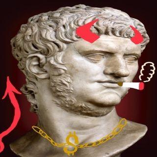Neron, el reino del terror