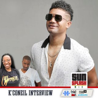 Sunsplash Mix Show KConeil Interview