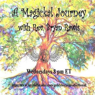 A Magickal Journey Show ~ 30August2017