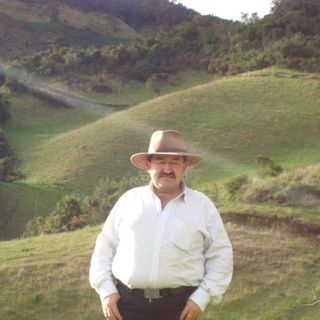Francisco Homero Arias Cadena