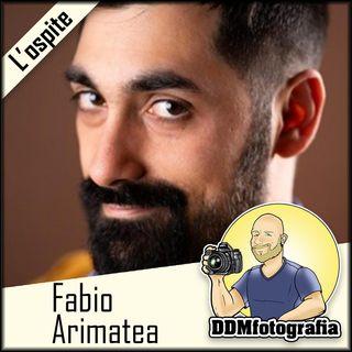 Intervista: Fabio Arimatea